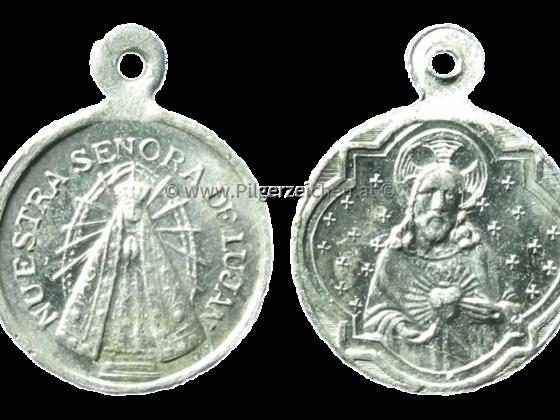 Lujan, Argentinen / Heiligstes Herz Jesu
