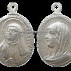 Theresia von Avila / Mater Dolorosa