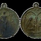 Franz von Assisi / Klara von Assisi / Agnes von Assisi