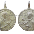 Aloisius von Gonzaga / Antonius von Padua