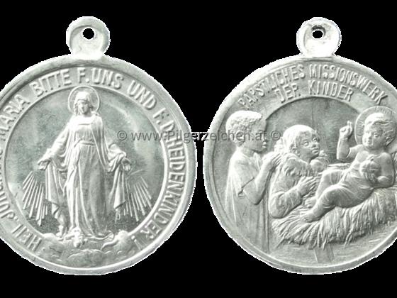 Jesuitische Mission / missio