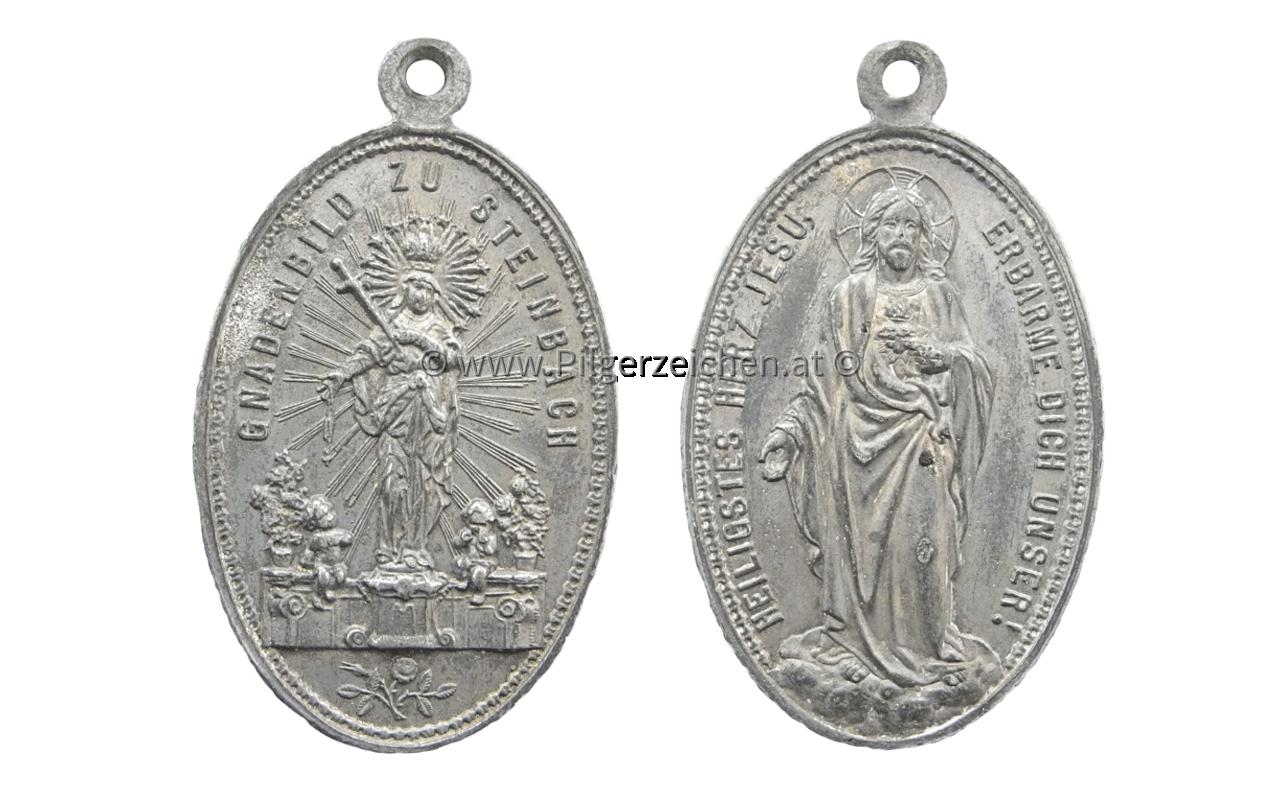 Maria Steinbach, Bayern / Heiligstes Herz Jesu