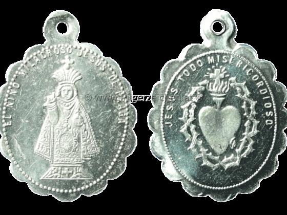 Prager Jesulein / Heiligstes Herz Jesu