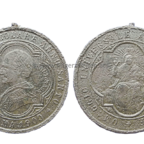 Papst Leo XIII. / Jubeljahr 1900 / Jesus