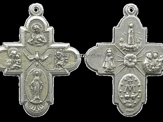 Vier-Wege Kreuz