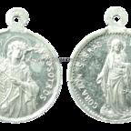 Phiomena von Rom / Heiligstes Herz Jesu