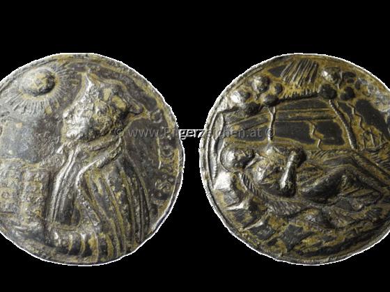 Ignatius von Loyola / Franz Xaver