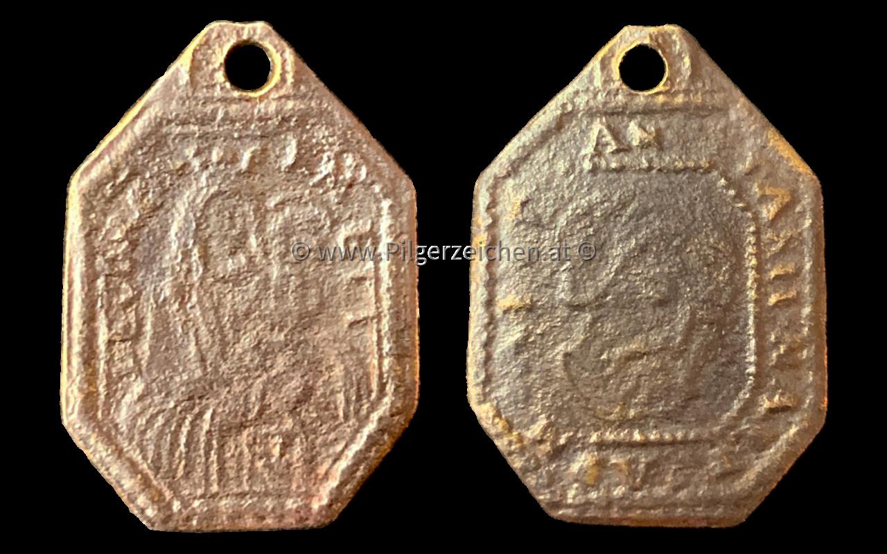 Etta, Bayern / Anastasius der Perser
