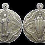 Agnes von Rom / Maria Königin