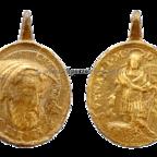 Anastasius der Perser / Venantius von Camerino