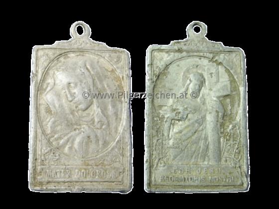 Mater Dolorosa / Heiligstes Herz Jesu