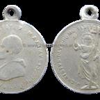 Papst Leo XIII. / ?