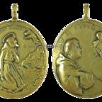 Franz von Assisi / Antonius von Padua