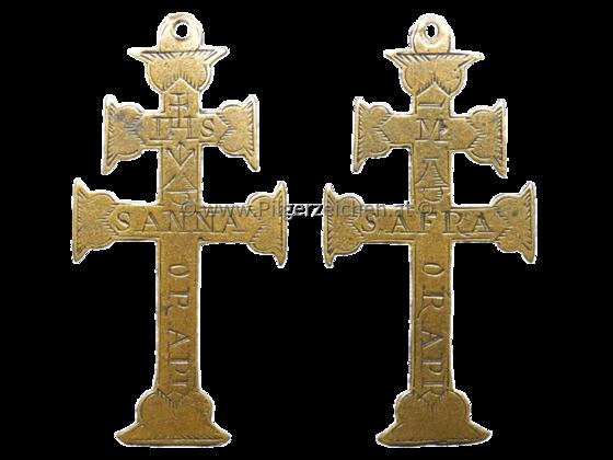 Caravacakreuz