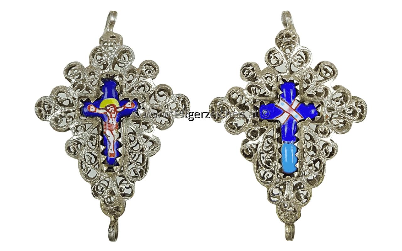 Filigrankreuz