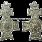 Antlitz Christi / Heiliger Geist / Wundmale Christi / Salvator Mundi