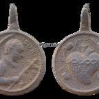 Aloisius von Gonzaga / Herz-Jesu-Verehrung