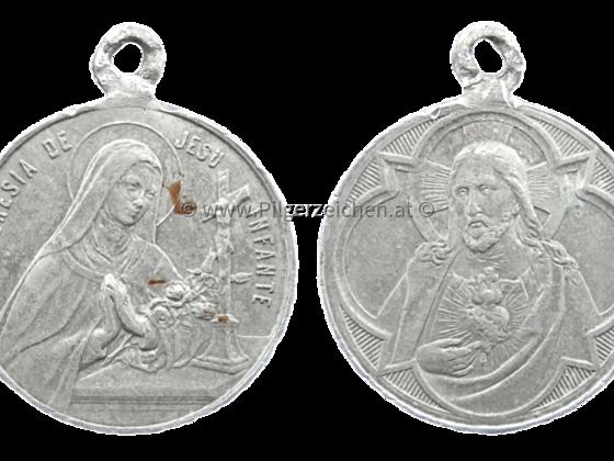 Theresia von Lisieux / Heiligstes Herz Jesu