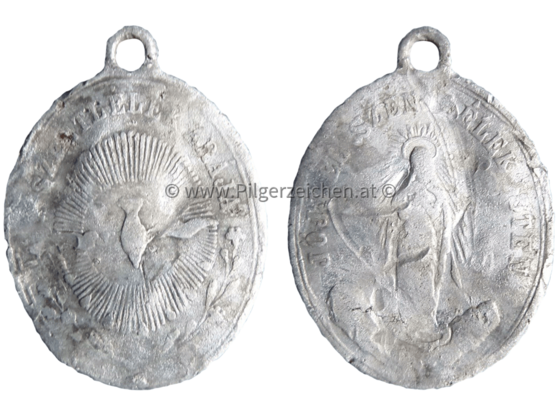 Heiliger Geist / Maria Immaculata