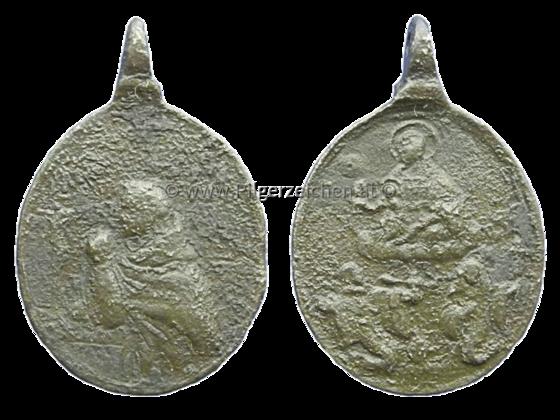 Antonius von Padua / Heiliger Gürtel