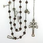 Rosenkranz / Arma Christi / Caravacakreuz