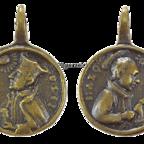 Ignatius von Loyola / Aloisius von Gonzaga