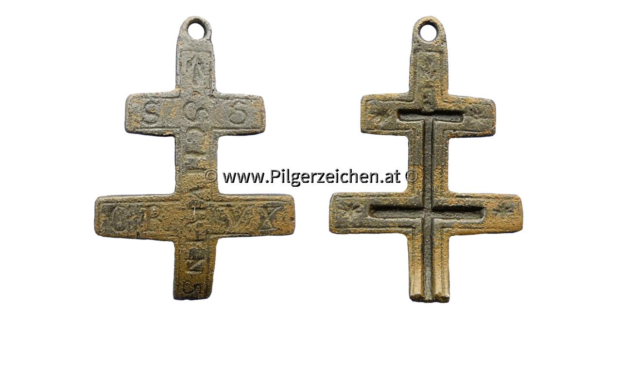Scheyrer Kreuz