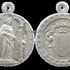 Elisabeth von Portugal / Wappen