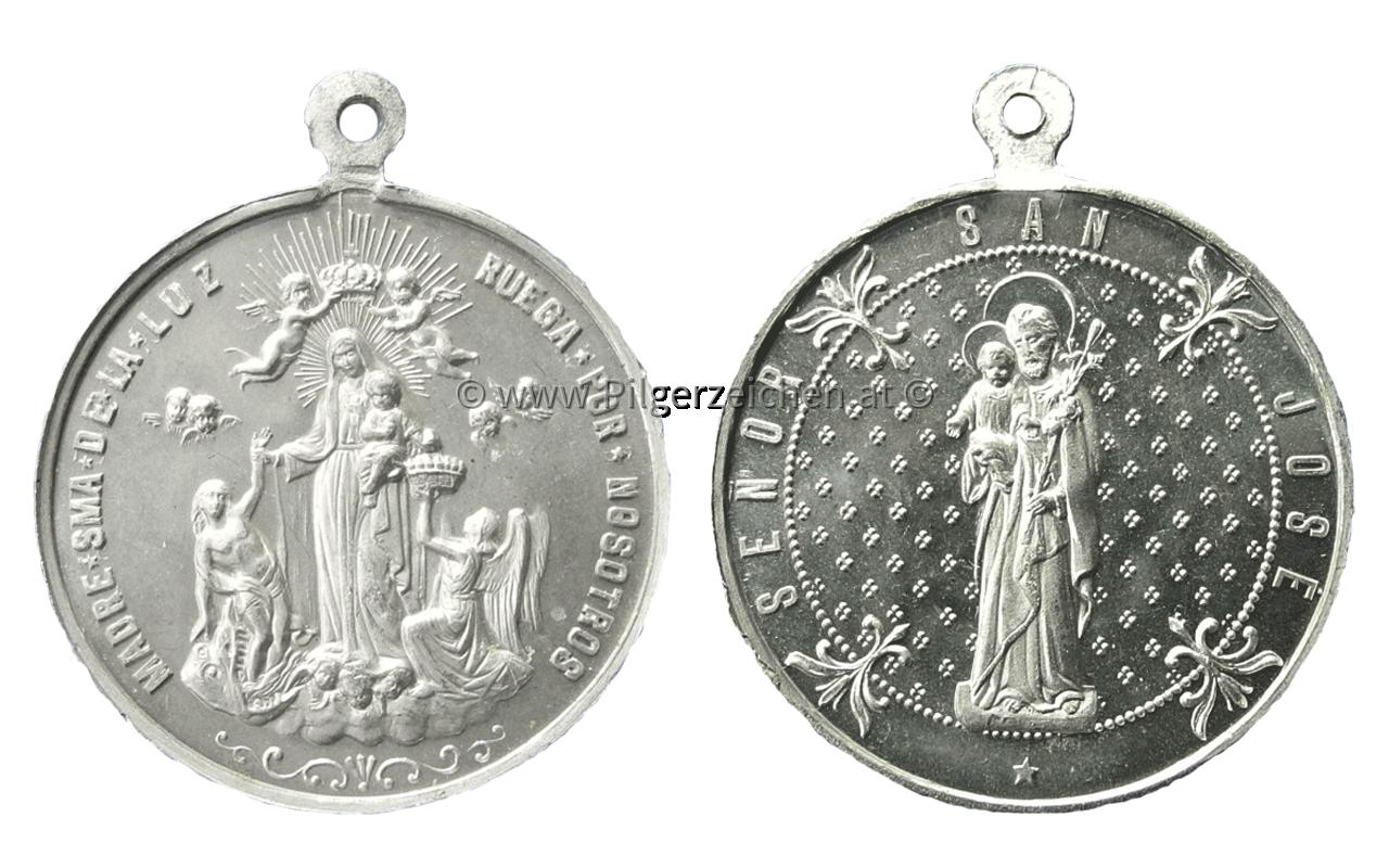 Santa Maria del Lume / Joseph von Nazaret