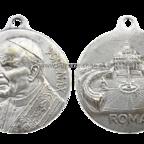 Papst Johannes Paulus II. / Petersdom