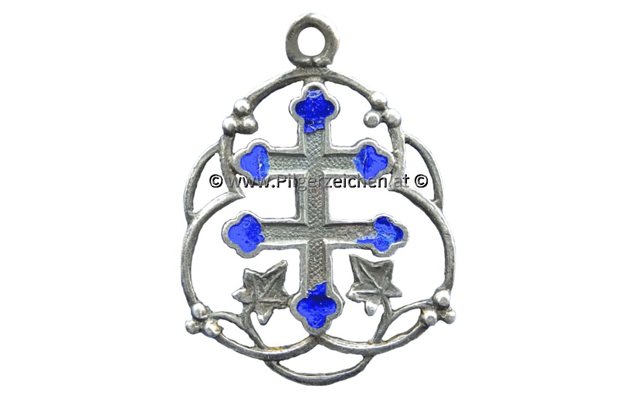 Patriarchenkreuz