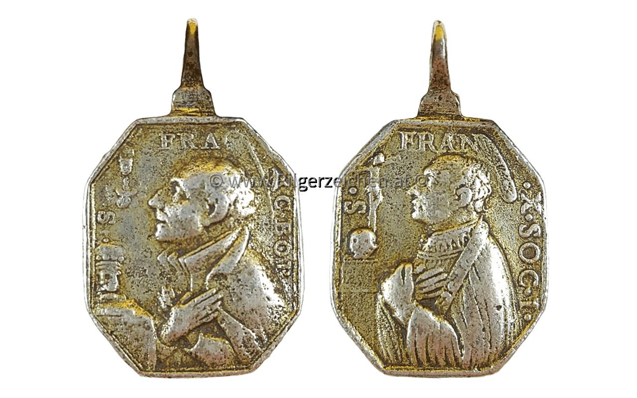 Franz de Borja / Franz Xaver