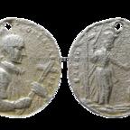 Aloisius von Gonzaga / Ignatius von Loyola