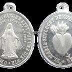Maria Immaculata / Unbeflecktes Herz Mariä